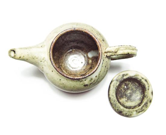 茶壺(小)