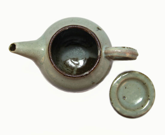 Pot (L)