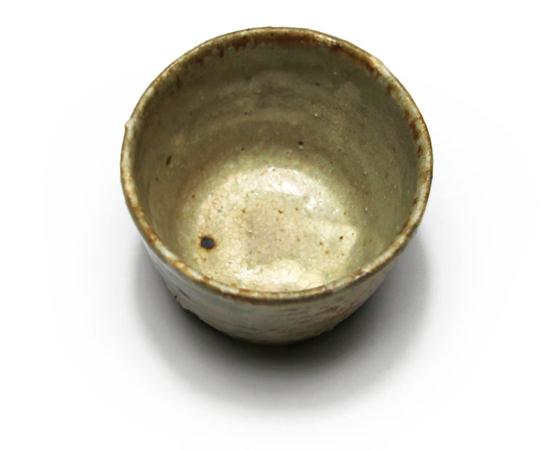 蕎麥麵沾醬淺杯