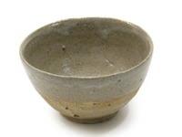 長石釉大茶碗(小)