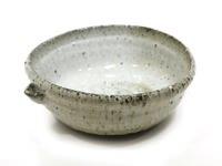 藁灰醬料碗