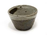 竹葉文蕎麥麵汁杯