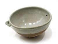 長石釉醬料碗