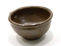 鉄絵醬料碗