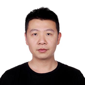 He Xiangyu portrait